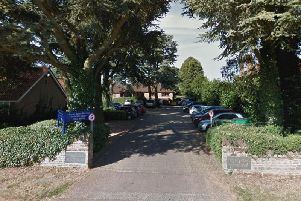 Pytchley Court Nursing Home has been handed its most favourable inspection report in over three years,