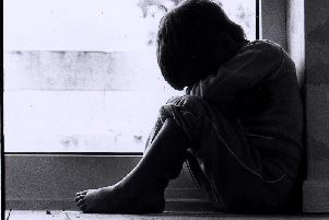 Nearly 12,000 children are reportedly living in poverty in Northampton.