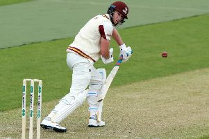 Alex Wakely admits Northants are deflated