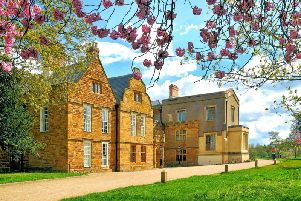 Delapre Abbey is hosting a fun-packed schedule this Bank Holiday for all the family.