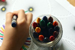 Ofsted has raised concerns about the number of children permanently excluded from Northamptonshire primaries.