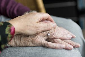 Just three months into the financial year adult social care in Northants is already spending 6m more than it has in the budget.