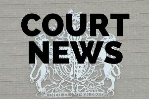 Northants man caused life-changing injuries to baby