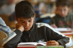 Children are invited to take part in the summer reading challenge this year. Photo: Getty Images