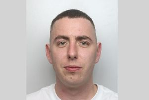 Joshua Benson. Photo: Northamptonshire Police
