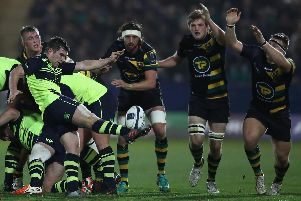 Saints will face Leinster once again at Franklin's Gardens