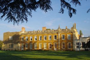 Delapre Abbey is hosting a week-long event for the children next week.
