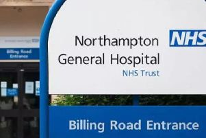 Thousands of patients on the operation waiting list in Northampton have been on there for more than 18 weeks.