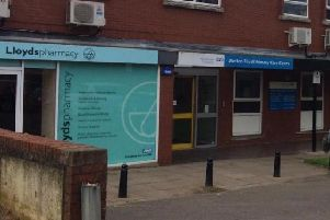 The NHS has hit back at claims by Lloyds Pharmacy after the multi-national parent company ion charge of it claimed it was closing the branch because the health service wanted to raise the rent.