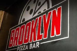 Brooklyn Pizza Bar has shut down after two years of trading.