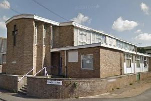 The Northampton Community Safety Partnership One Stop Shop is coming to Springs Family Centre. Photo: Google