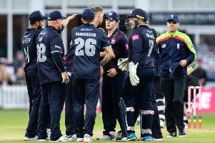Northants need to win their final two matches and hope for some luck elsewhere