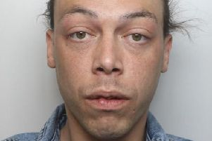Wellingborough man wanted over alleged assault