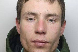Romans Kacailo is wanted by police. Photo: Northamptonshire Police