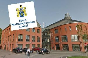 South Northamptonshire Council has launched a bid to find out the district's carbon footprint.