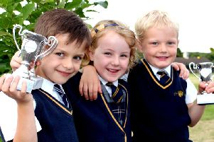 A Northampton free school trust aims to open two new schools within five years.