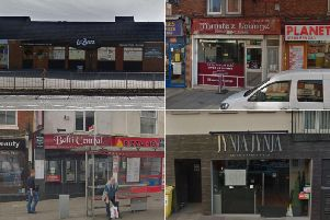 These are the highest rated curry houses in Northampton according to Tripadvisor.