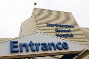 The incident took place in NGH last year.