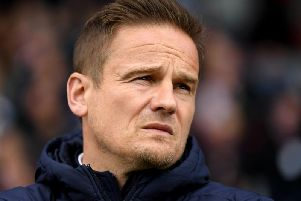 Neal Ardley took charge of Notts County last season.