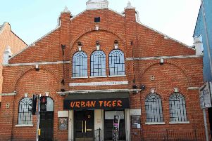 Urban Tiger has applied to vary the opening hours on its licence
