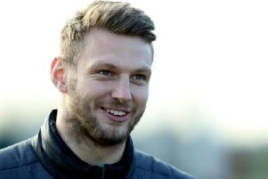 Dan Biggar is ready for the battle with Leinster