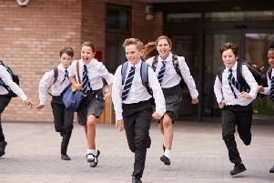 Even the most devoted students can't wait for the school holidays. Picture: Shutterstock