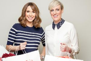 In the previous four series, Steph McGovern and Alex Jones have shown families and households how to shop smartly.
