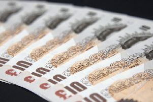 Check your £10 notes. Photo: Bank of England