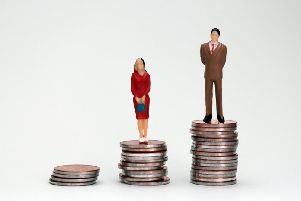 GALLERY: Corby, Kettering, Wellingborough and Rushden firms' gender pay gap revealed