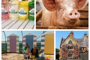 Top things to do in Northants
