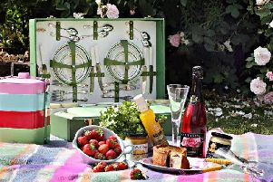 Ten perfect picnic spots in Northamptonshire