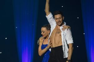 Giovanni Pernice presents Born to Win