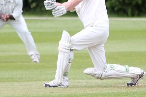 A fist fight reportedly broke out at a Northamptonshire Cricket League match. NNL-180717-101457005