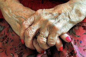 Stretched £168 million social care system in Northamptonshire hopes for Budget boost