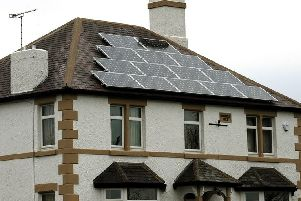 Green energy scheme that benefits thousands in Kettering, Corby, and Wellingborough to close