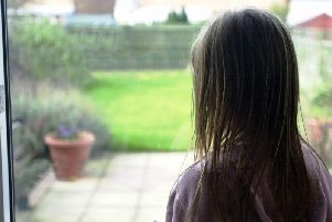 At the time of the inspection, 267 children in Northamptonshire had not been assigned a social worker - leaving them at 'potential' risk of harm.