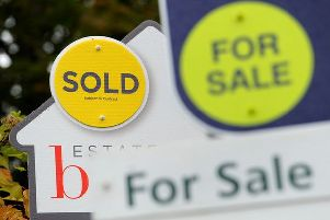 Rising prices and political uncertainty blamed for housing sales dip in Northamptonshire