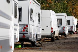Travellers are moving out of Kettering, figures show