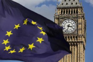 Letter: The people need to take control of this Brexit deal