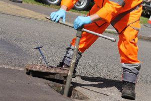Anglian Water 'leading industry' on tackling leaks