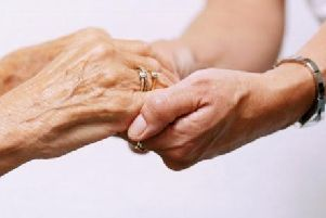 A report claims parts of Northamptonshire are facing a large shortfall in beds for elderly care by 2022.
