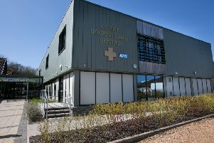 Deal reached to keep Corby Urgent Care Centre open until 2021