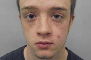 James Tilbury was jailed for seven-and-a-half years