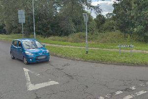 Pictured: Manorfield Road, credit: Google Maps.