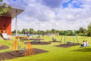 Have your say on Kettering borough's open spaces