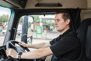 PC Dave Lee.