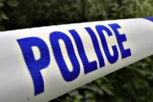 Knife pressed against 13-year-old girl in Kettering