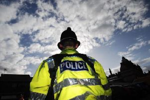 Police are appealing for witnesses after a house was burgled in Cogenhoe.