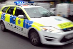 Man arrested after driving wrong way in A45 roadworks between Rushden and Wellingborough