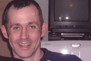 Darren Glen was stabbed and killed in a frenzied attack. NNL-190304-000440005